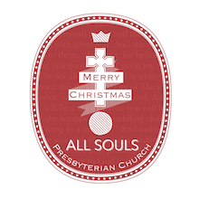 All Souls Special Christmas 2015 Logo